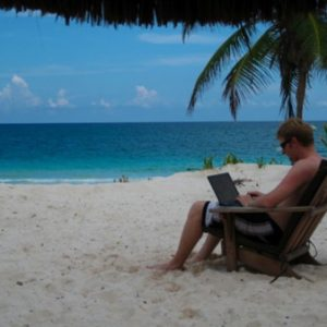 beachcoding
