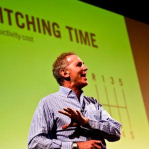 Tony Schwart presentation
