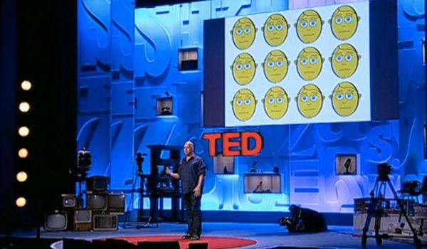 Derek Sivers - TED