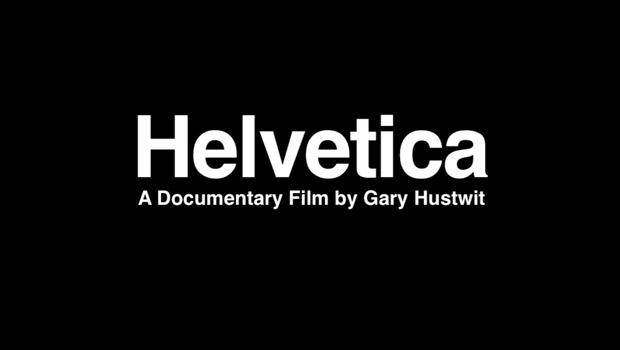 Helvetica Film