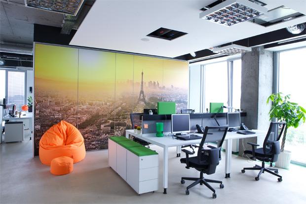 Grupa K2 - biuro