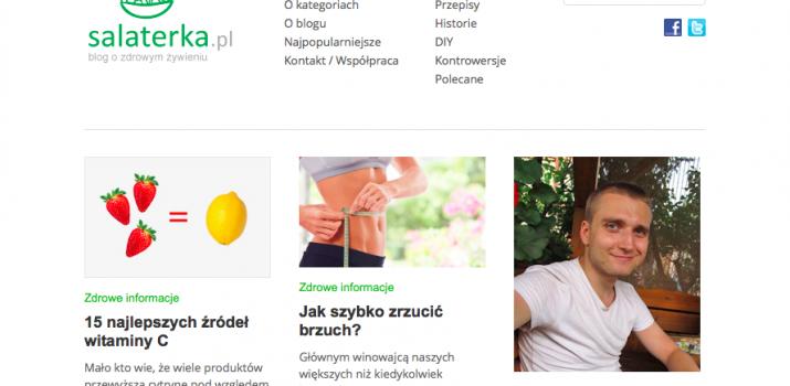 Salaterka.pl