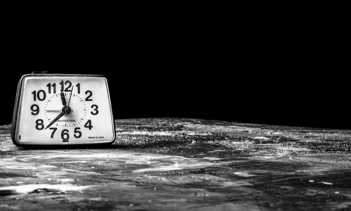 clock-vintage